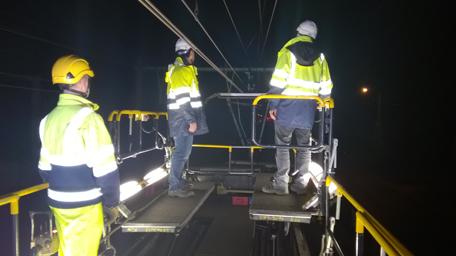 Rechtstreekse trein naar brussel rtv for Staalbouw weelde