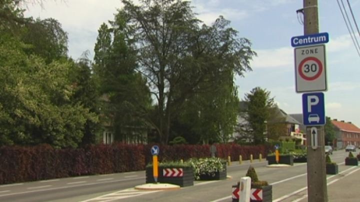 Sint-Katelijne-Waver investeert 250.000 euro in trajectcontrole