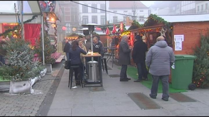 Online bevraging over Turnhoutse Wintermarkt