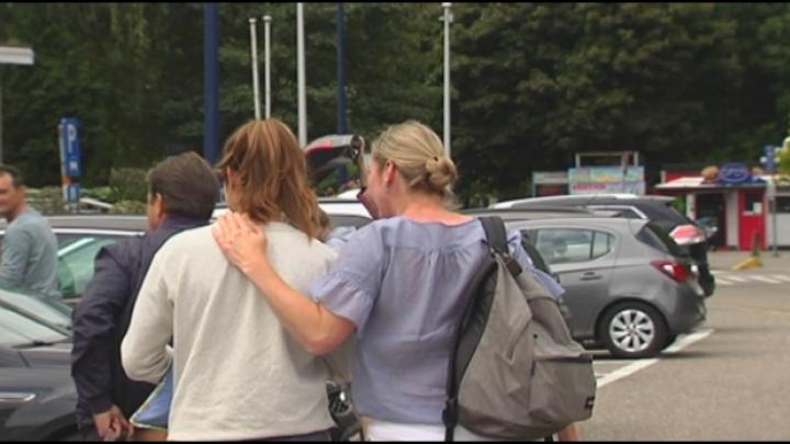 Jongeren zijn terug thuis na aanslag in Barcelona