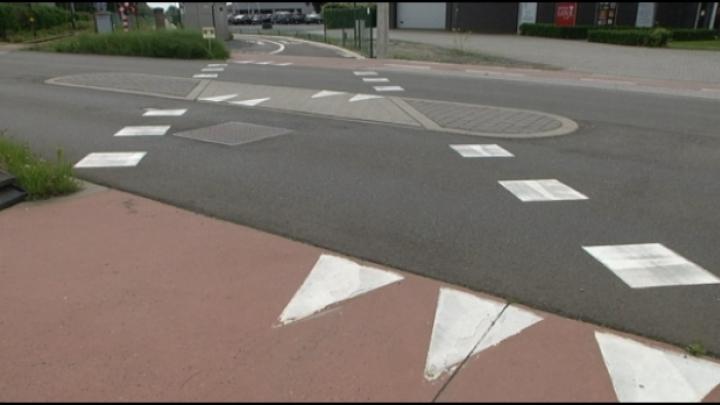 Vragen over veiligheid na ongeval fietsster