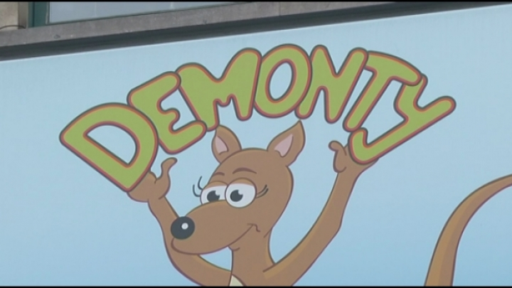 Binnenspeeltuin Demonty wordt overgenomen