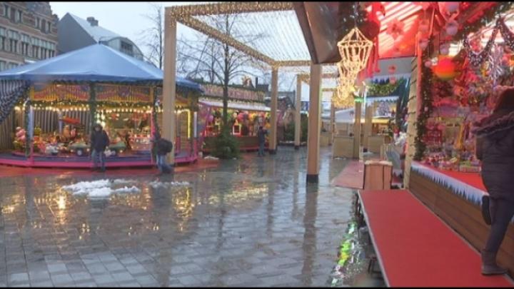 Geelse horeca voelt zich uitgesloten van kerstmarkt