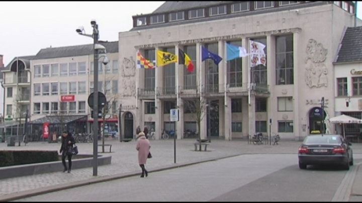 10 extra bewakingscamera's in politiezone Turnhout