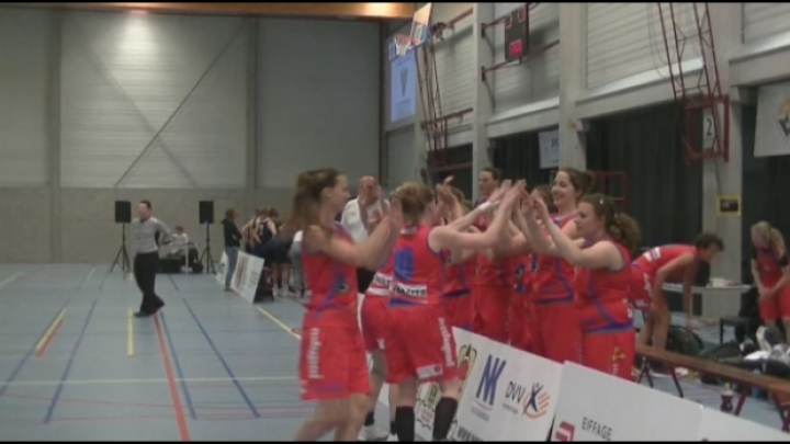 Belgian Cats komen in Dessel Unified basketbal steunen