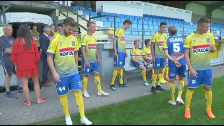 KVC Westerlo wil scherp aan nieuw seizoen beginnen