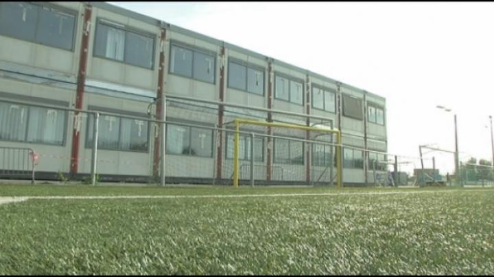 KVC Westerlo maakt werk van nieuw jeugdcomplex