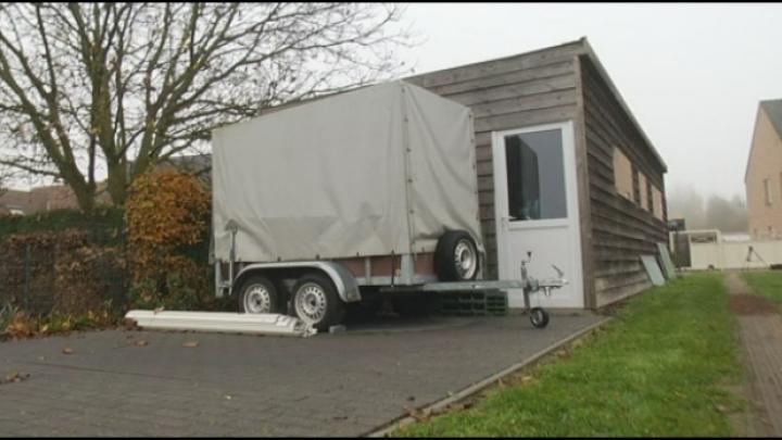 Inbrekers maken duur gereedschap buit in Willebroek