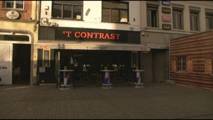 Cafés betreuren schietpartij Turnhoutse uitgaansbuurt