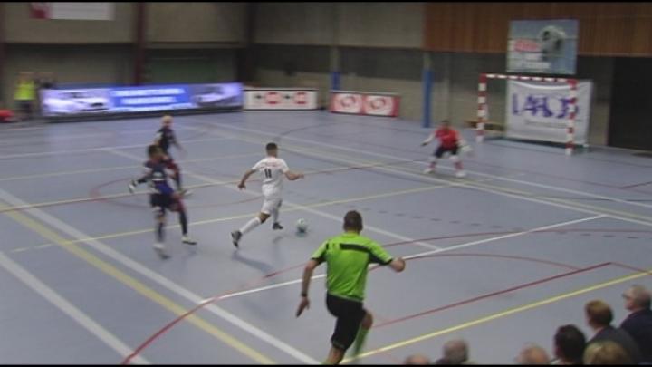 Malle-Beerse blikt Antwerpen opnieuw in