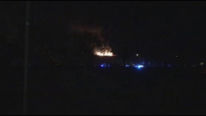 Uitslaande brand aan rusthuis Sint-Jozef richt ravage aan