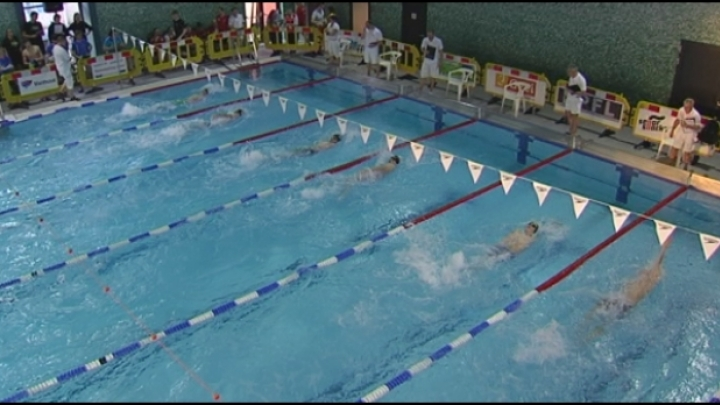 Meer dan 3000 zwemmers op tweedaagse in Geel