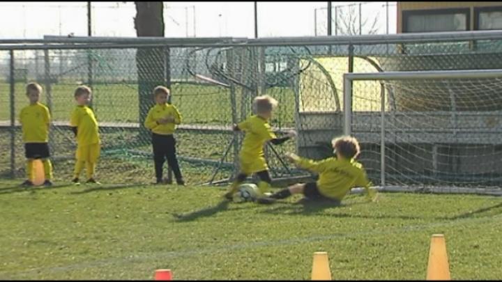 Lierse Kempenzonen koopt jeugdcomplex in Kessel