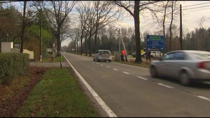 """""""1/3de ANPR-camera's rond Turnhout werkt niet"""""""