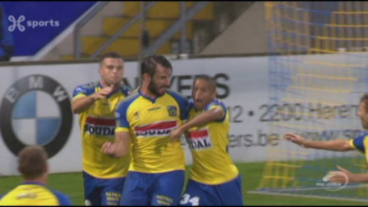 Westerlo pakt 9 op 9 na vlotte 4-1-zege tegen Roeselare