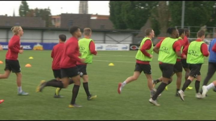 KV Mechelen wil leiderspositie verstevigen tegen Oostende