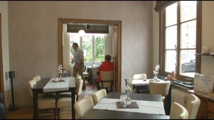 Koffiehuis in historisch pand sluit