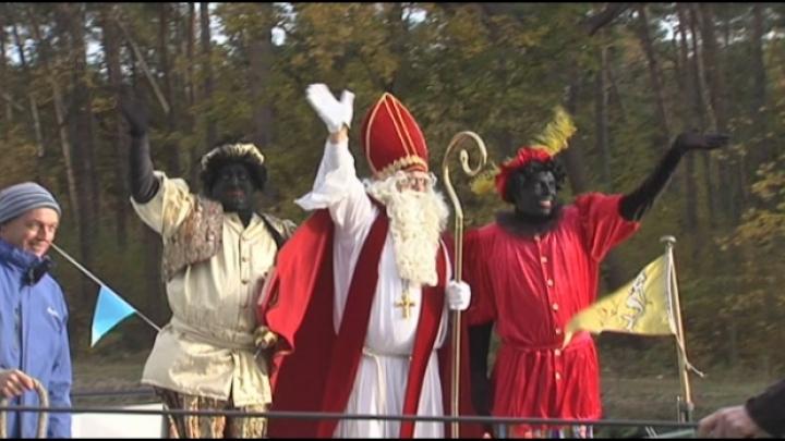 """Sinterklaas komt aan in Herentals: """"Gelukkig om blije kinderen terug te zien"""""""