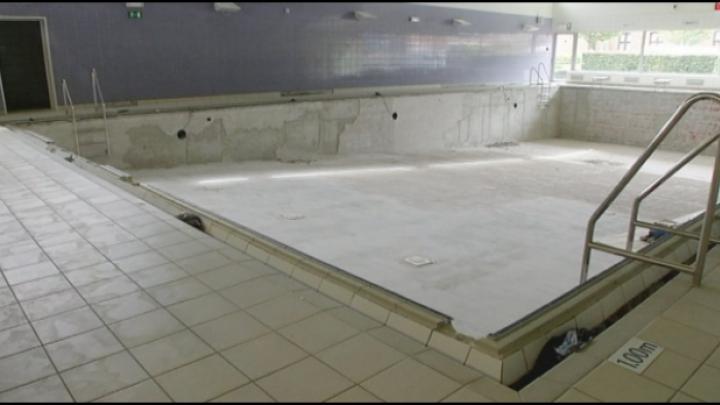 Lille gaat op zoek naar partner voor zwembad