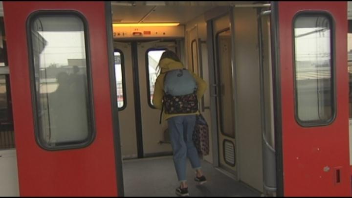 Spoorwerken in Mechelen zorgen voor vertraging