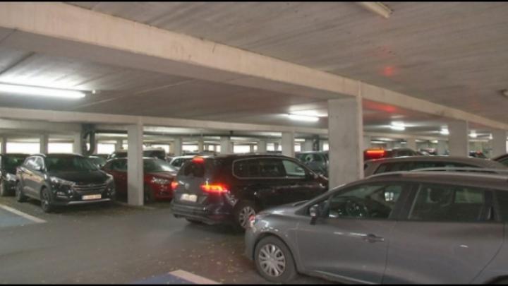 Parkeren in Mechelen wordt fors duurder