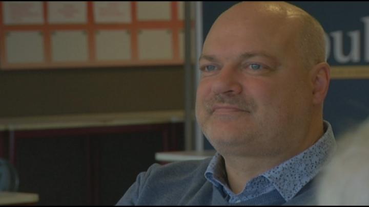 Frank Belmans wordt trainer van Hoogstraten