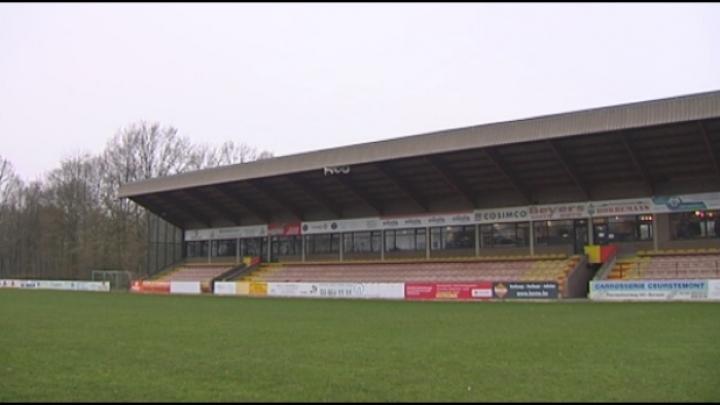 Nieuwe businessclub moet voetbalclub Bornem boost geven