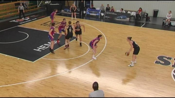 Katelijne doet goede zaak in vrouwenbasket na winst tegen Luik