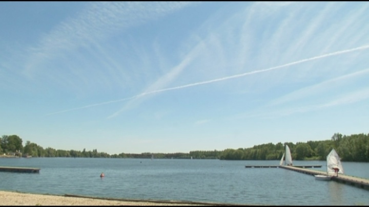 Extra zwemwater in Mechelen deze zomer?