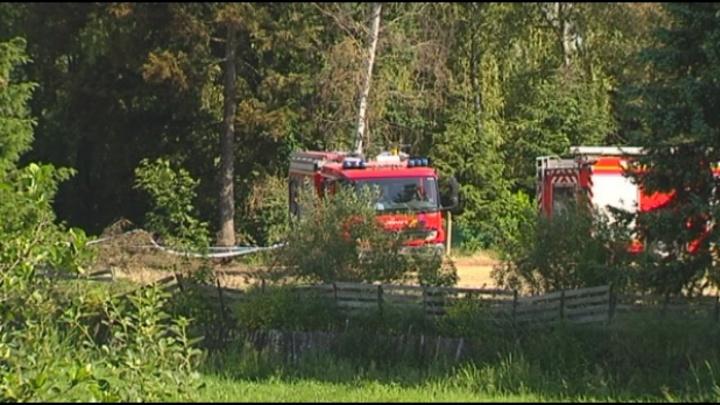 Parket bevestigt brandstichting in Bevel