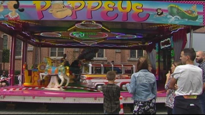 "Eerste kermisweekend in Lille: ""Zelfs flosj is ontsmet"""