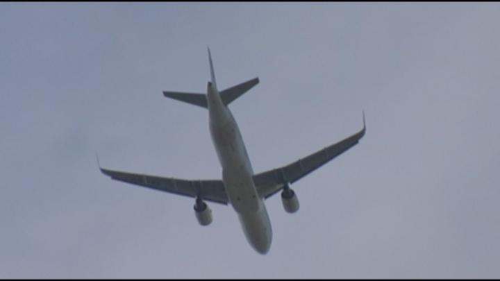 Extra vliegverkeer boven regio door werken in Zaventem