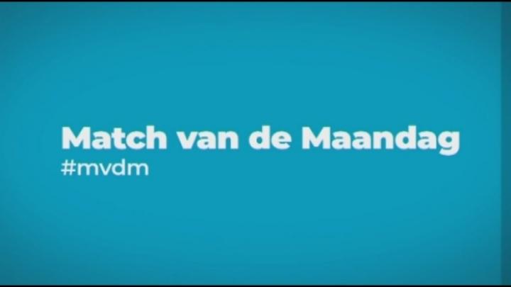 MVDM: Houtvenne - Turnhout 1 - 1