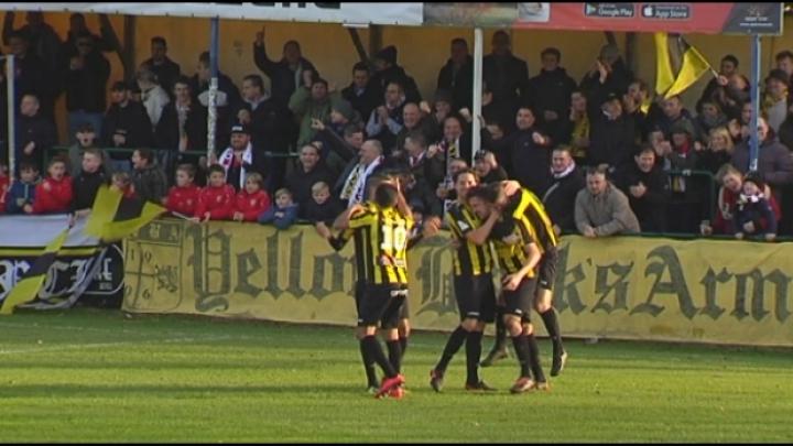 Lyra-Lierse wint derby van Turnhout