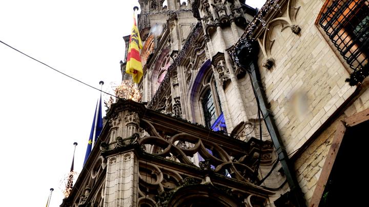 Sfeerbeelden en wensen Mechelen