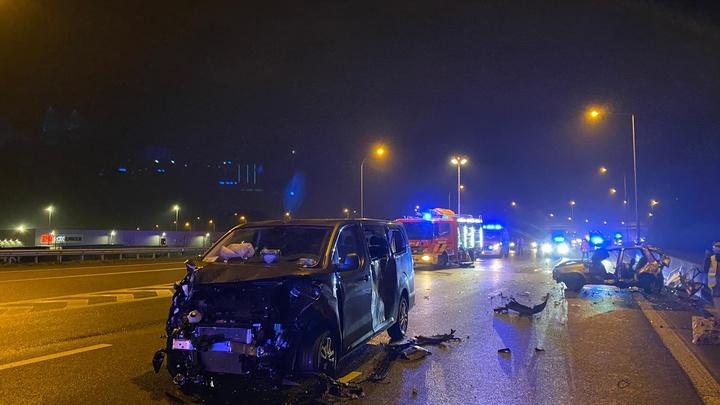 Zwaar Ongeval Op E313 In Herentals West Page 3992 Rtv