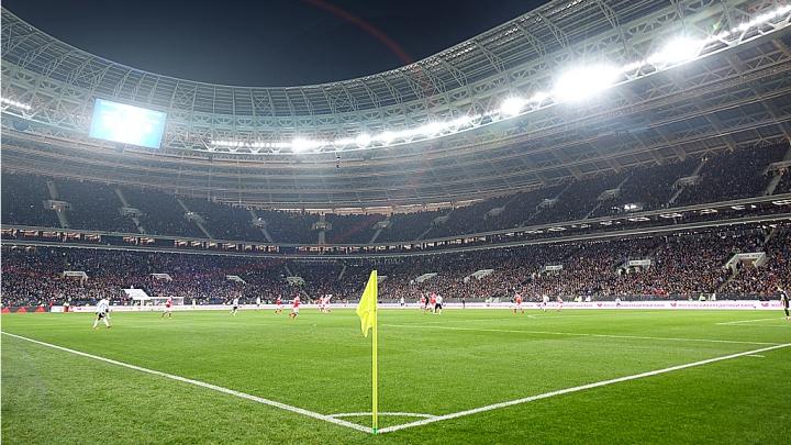 WK-stadions worden verlicht met Turnhoutse lampen | RTV