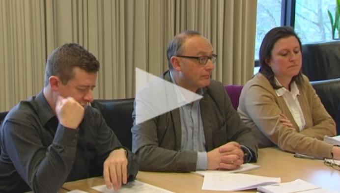 Turnhout stelt meerjarenbegroting voor