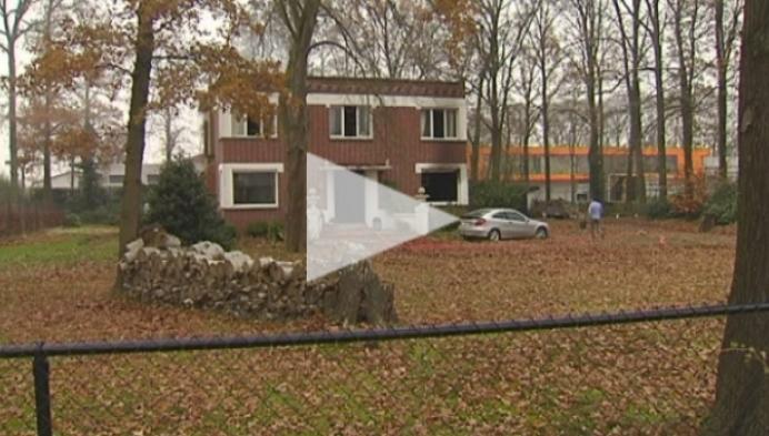 Uitslaande woningbrand in Bonheiden