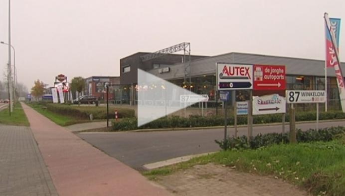 Geel krijgt nieuw containerpark in Winkelomheide