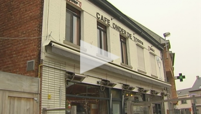 Sint-Katelijne-Waver wil plasplan invoeren in café's