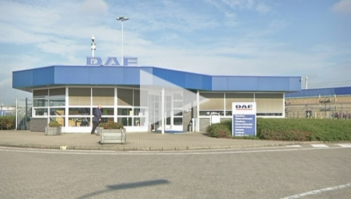 Daf Trucks in Oevel schrapt 100 banen