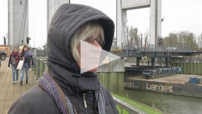 Brugdek Brielenbrug terug geplaatst