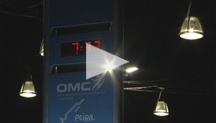 Philips Lighting zet opnieuw 170 man aan de deur