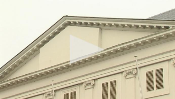 Aartsbisschoppelijke paleis stelt deuren open voor expositie