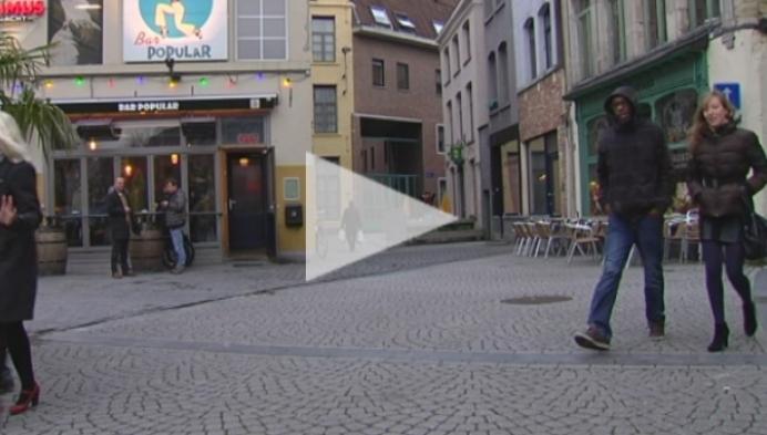 Razzia in Bar Popular in Mechelen