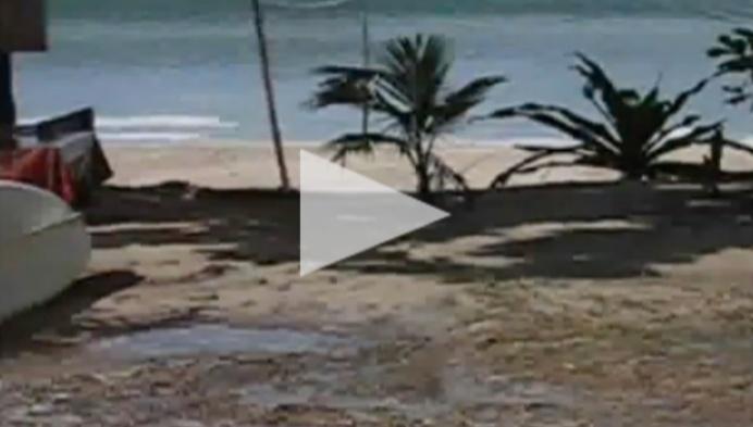 Olens koppel kijkt terug op 10 jaar tsunami