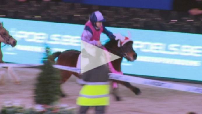 Kerstjumping 2014: Nederlander wint Masters en terreinwagen