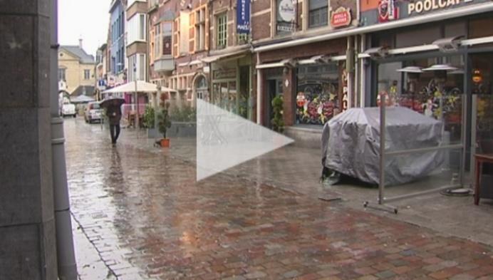 Politie Lier zoekt getuigen vechtpartij Eikelstraat
