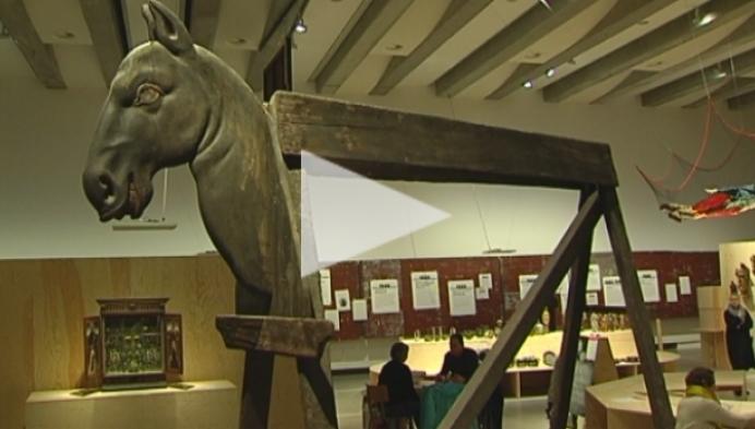 Dag van de Mechelse Makers verzamelt kunst